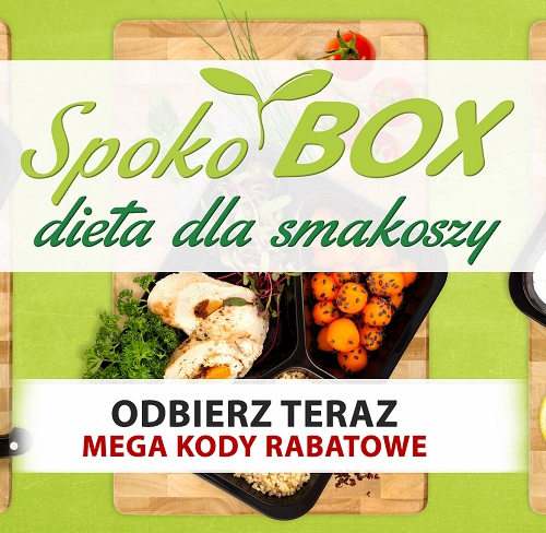 SPOKOBOX